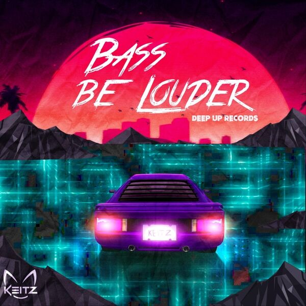 Cover art for Bass Be Louder